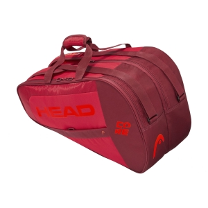 Borsa Padel Head Core Combi Borsa  Red 283601 RDRD