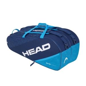 Borsa Padel Head Elite Supercombi Borsa  Navy/Blue 283980 NVBL
