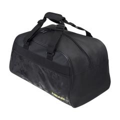 Head Extreme Nite Court Bag - Black/Neon Yellow