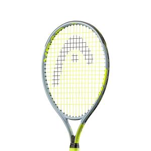 Head Junior Tennis Racket Head Extreme Junior 21 236931 SC05