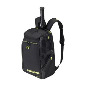 Tennis Bag Head Extreme Nite Backpack  Black/Neon Yellow 284141 BKNY