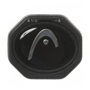 Rackets Accessories Head TK219S Bottom Handle  Black 2859814