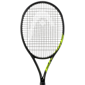 Raqueta Tenis Head Graphene 360+ Extreme Head Graphene 360+ Extreme Tour Nite 233901