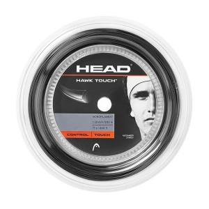 Monofilament String Head Hawk Touch 1.25 200 m Reel  Anthracite 281234 17AN