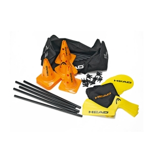Training Accessories Head Coaching Pack 287241