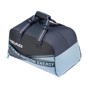 Tennis Bag Head Blue Court Bag  Dark Blue/Grey 284000 DBGR