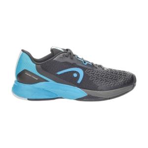 Men`s Tennis Shoes Head Revolt Pro 3.5  Raven/Capri 273121 RVCA