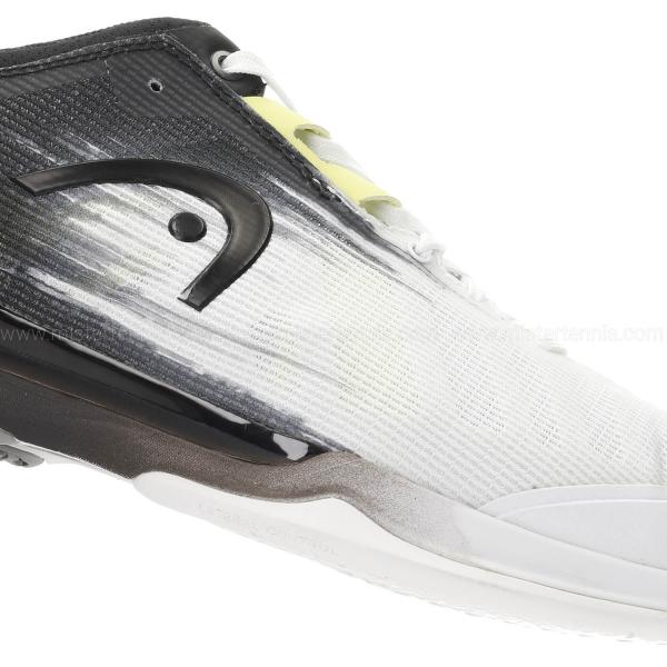 Head Sprint Pro 3.0 - White/Raven