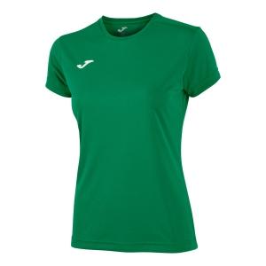 Top and Shirts Girl Joma Combi TShirt Girl  Green 900248.450