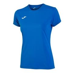 Joma Combi T-Shirt Girl - Royal