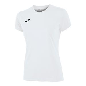 Top and Shirts Girl Joma Combi TShirt Girl  White 900248.200