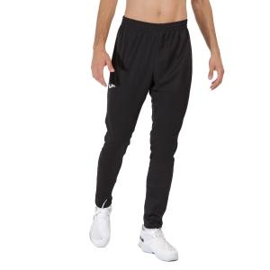 Men's Tennis Pants and Tights Joma Gladiator II Pants  Black 100786.100