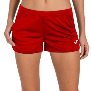 Skirts, Shorts & Skorts Joma Hobby 3in Shorts  Red/White 900250.600