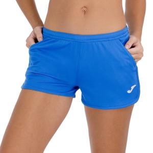 Skirts, Shorts & Skorts Joma Hobby 3in Shorts  Royal/White 900250.700