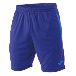 Pantalones Cortos  y Pantalones Boy Joma Miami 5in Shorts Nino  Dark Royal 100785.700