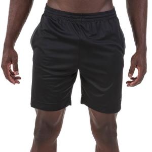 Pantaloncini Tennis Uomo Joma Miami 7in Pantaloncini  Black 100785.100