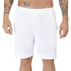 Pantaloncini Tennis Uomo Joma Miami 7in Pantaloncini  White 100785.200
