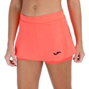 Skirts, Shorts & Skorts Joma Open II Skirt  Coral Fluor 900759.040