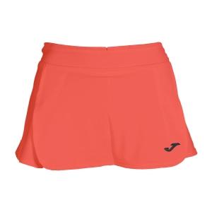 Faldas y Shorts Joma Open II Falda  Coral Fluor 900759.040