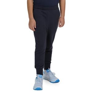 Pantalones Cortos  y Pantalones Boy Joma Panteon II Pantalones Nino  Dark Navy 101675.331