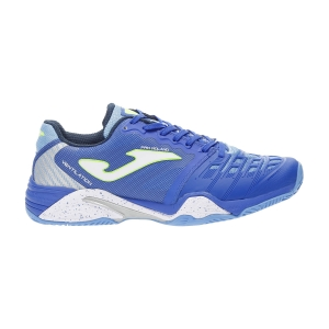 Men`s Tennis Shoes Joma Pro Roland Clay  Navy TPROS2103T