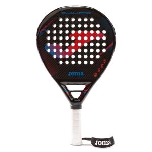Pala Padel Joma Slam Pro Padel  Black/Red 400736.106
