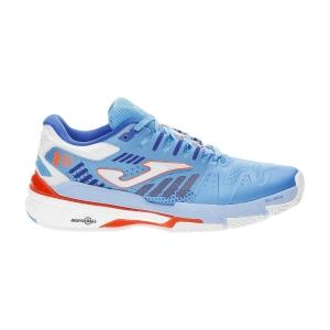 Padel Shoes Joma Slam WPT  Turquoise TSLAMS2104P
