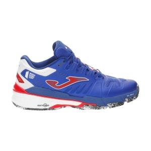 Padel Shoes Joma Slam WPT  Royal TSLAMW2104P
