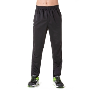 Men's Tennis Pants and Tights Joma Staff Pants  Black 100027.100