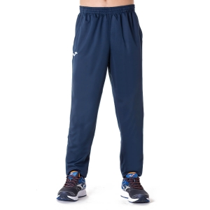 Men's Tennis Pants and Tights Joma Staff Pants  Dark Navy 100027.331