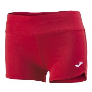 Gonne e Pantaloncini Girl Joma Stella Ii 2in Pantaloncini Bambina  Red 900463.600