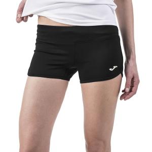 Skirts, Shorts & Skorts Joma Stella II 3in Shorts  Black 900463.100