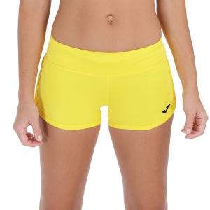 Skirts, Shorts & Skorts Joma Stella II 3in Shorts  Yellow 900463.900