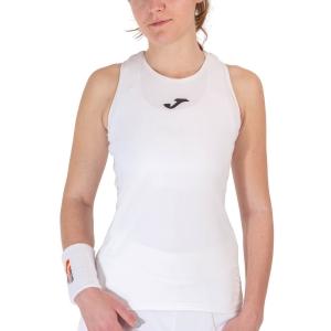 Canotte Tennis Donna Joma Torneo Classic Canotta  White 901394.208