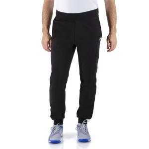 Pantalones y Tights Tenis Hombre Le Coq Sportif Logo Pantalones  Black 1922003