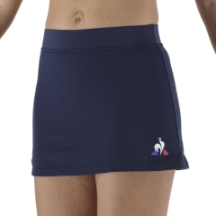 Le Coq Sportif Match Skirt - Dress Blues