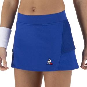 Faldas y Shorts Le Coq Sportif Performance Pro Falda  Cobalt 2011031