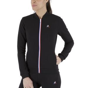 Camisetas y Sudaderas Mujer Le Coq Sportif Sportstyle Sudadera  Black 2110207