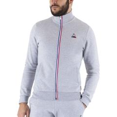 Le Coq Sportif Sportstyle Sweatshirt - Gris Chine Clair