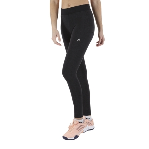Women's Tennis Pants and Tights Le Coq Sportif Sportstyle Tights  Black 2110214