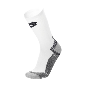 Tennis Socks Lotto Logo II Socks  Bright White 2170810F1