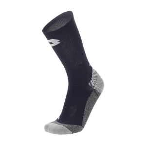 Tennis Socks Lotto Logo II Socks  Navy Blue 2170811CI