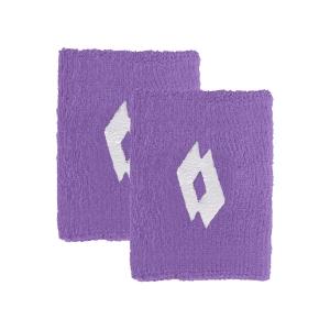 Tennis Wristbands Lotto Logo Small Wristbands  Bellflower 2171094KF