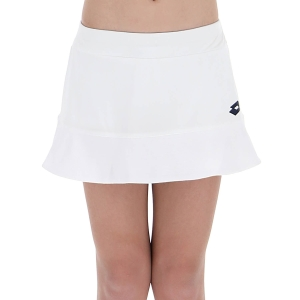 Skirts, Shorts & Skorts Lotto Squadra II Skirt  Bright White 2154350F1