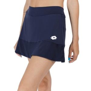Skirts, Shorts & Skorts Lotto Squadra II Skirt  Navy Blue 2154351CI