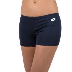 Faldas y Shorts Lotto Teams 3in Shorts  Navy 2103981CI