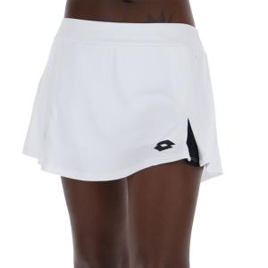 Skirts, Shorts & Skorts Lotto Top Ten III Skirt  Bright White/All Black 2154261CY
