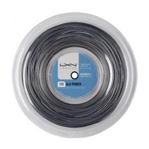 Corda Monofilamento Luxilon Alu Power 1.30 Matassa 200 m  Silver WR8302301130