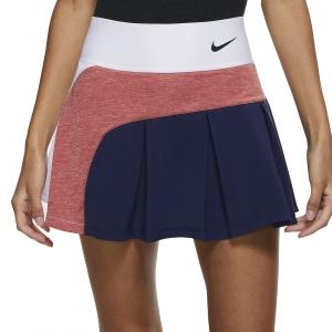 Skirts, Shorts & Skorts Nike Advance Hybrid Skirt  White/Binary Blue/University Red/Black CV4707102