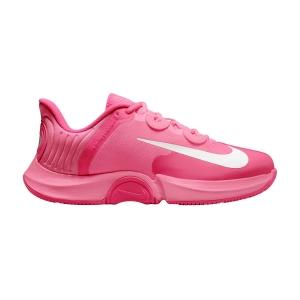 Calzado Tenis Mujer Nike Air Zoom GP Turbo HC Osaka  Digital Pink/White/Hyper Pink DC9164600
